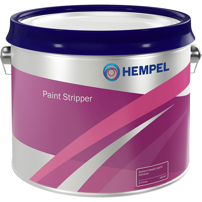 Bunnstoff Paint Stripper 2,5 l