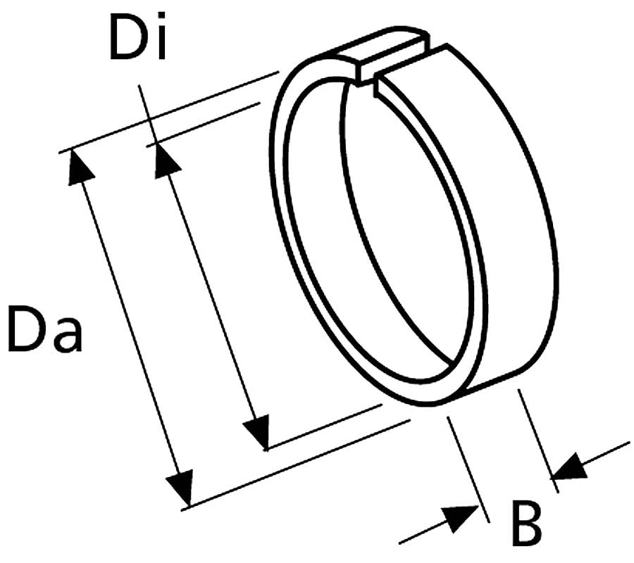 Adapterring - Webasto